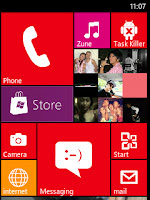 WP8-Monochromatic 4.5 REVAMPED