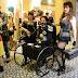 Cosplay- a nova febre dos cadeirantes