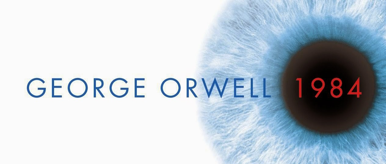 reaction to george orwell's 1984 The complete works of george orwell, searchable format also contains a biography and quotes by george orwell.