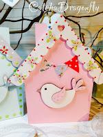 Prettiest BirdHouse Fripperies ☆