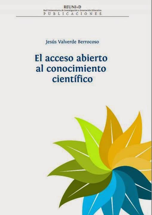 acceso abierto al conocimiento científico