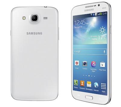 Spesifikasi dan Harga Terbaru Samsung Galaxy Mega 5,8 Inch Dual SIM