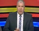 برنامج الملعب مع أحمد شوبير  حلقة الجمعه 27-2-2015