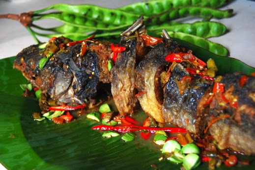 Trik Agar Pepes Ikan Gurih Tak Berair