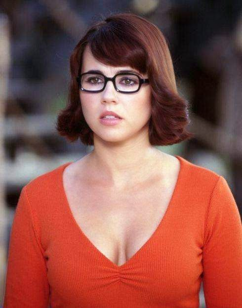Top 10 Hottest Celebrities with Glasses | All Time Best