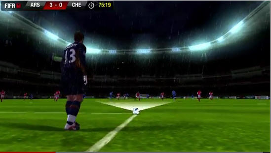 FIFA 14 by EA SPORTS™ [FULL] v1.3.0 APK + SD Android