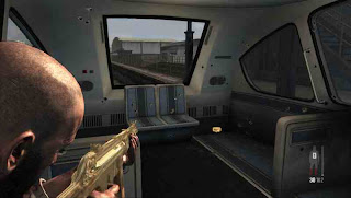 Max Payne 3 screen shot