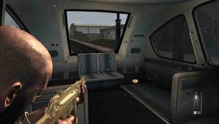 Max Payne 3 screen shot