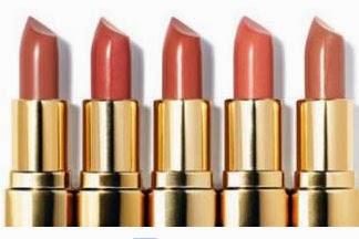 Tips memilih warna lipstik Nude