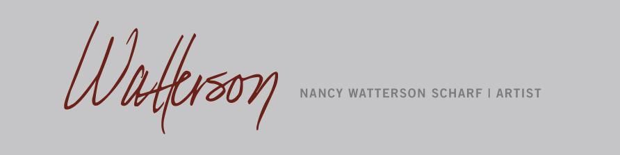 Nancy Watterson Scharf