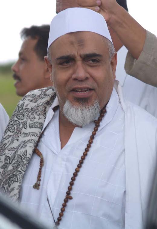 Hb. Abubakar bin Hasan Al-Athos