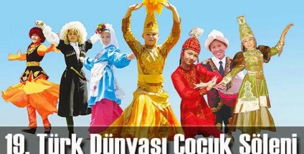 Türk şöleni