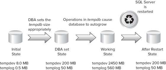 TempDB Cycle