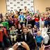 Sunday, August 12, Is 'Kids Day' At Wizard World Chicago Comic Con