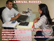 ADVOCACIA LORIVAL RANGEL