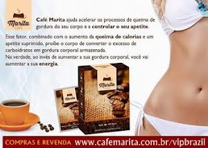 Publicidade Café Marita Site
