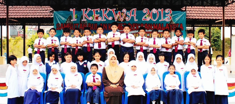 1 KEKWA 2013