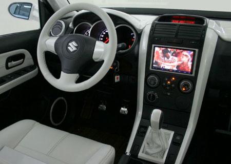 Suzuki Suzuki Grand Vitara