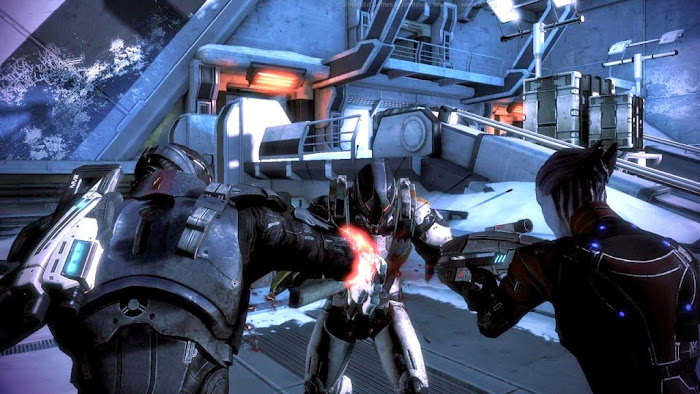 Mass Effect 3 (2012) Full PC Game Single Resumable Download Links ISO
