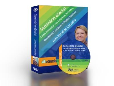eSocial - DVDs - Adquira Aqui
