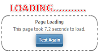 Page Loading Testing Tool
