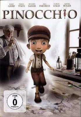 Pinocchio – DVDRIP LATINO