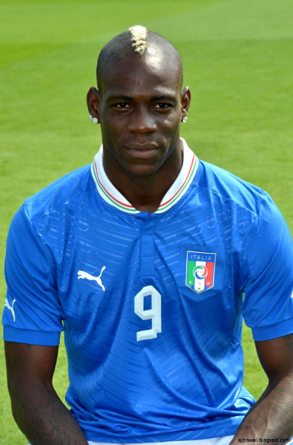 12 Facts You Should Know About Italy39s Mario Balotelli