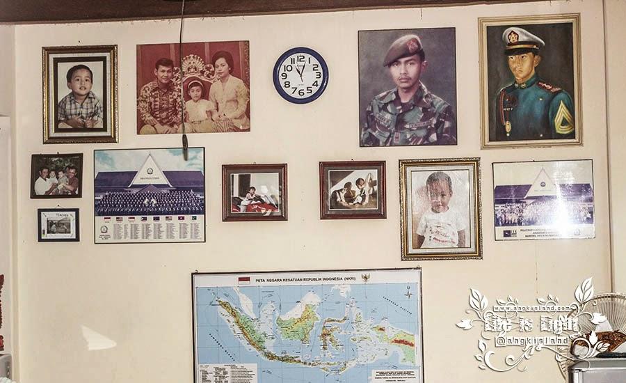 foto dinding