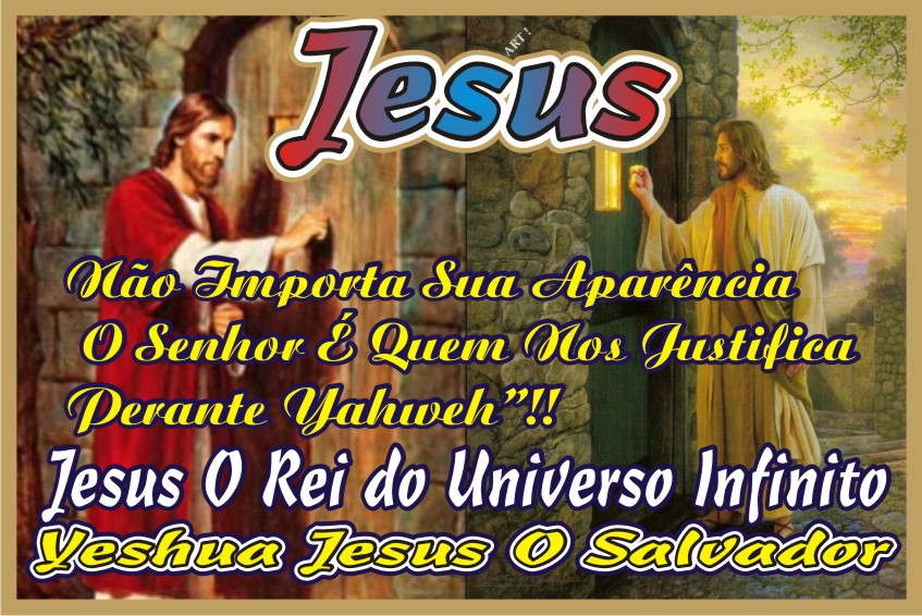 As Faces de Jesus O Messias