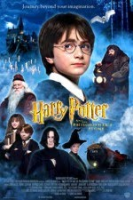 Watch Harry Potter and the Sorcerer's Stone 2001 Megavideo Movie Online