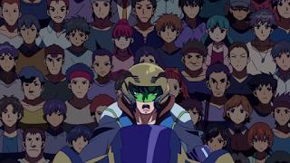 Yu-Gi-Oh! ARC-V - Episódio 78 Legendado