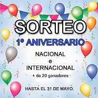 http://unamamaentrelibros.blogspot.com.es/2015/04/sorteo-1-aniversario-20-ganadores.html