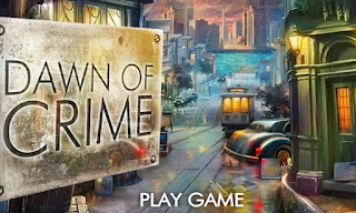 Dawn of Crime awesome mistery hidden object online games free play