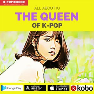 IU: The Queen of K-pop