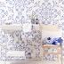 Weekend Shopping - Zara Home & the Cobalt Blue Trend