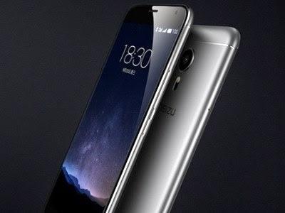 Meizu PRO 5 lidera ranking dos smartphones com Android mais rápidos