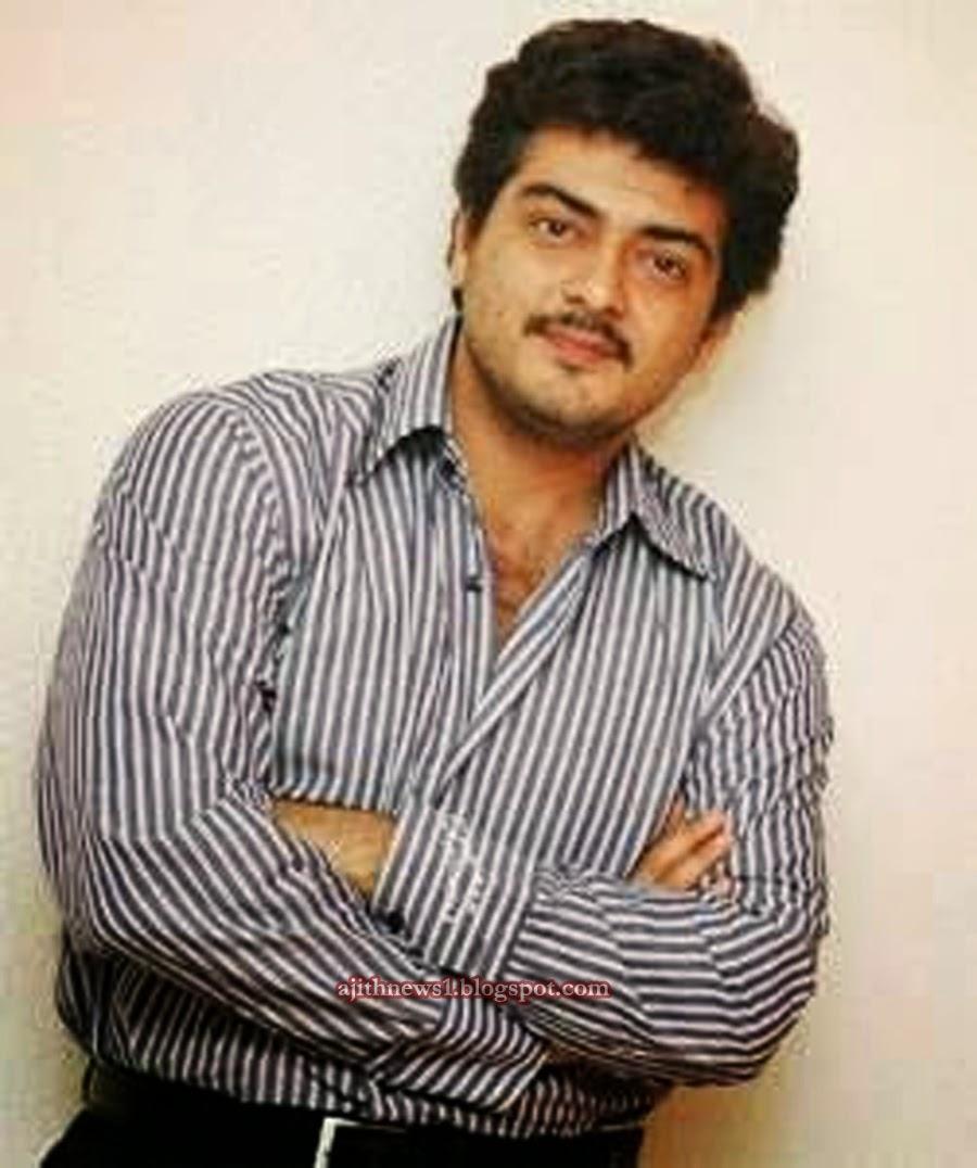 Thala Ajith Latest Photos And Old Getup Stills Ajith News