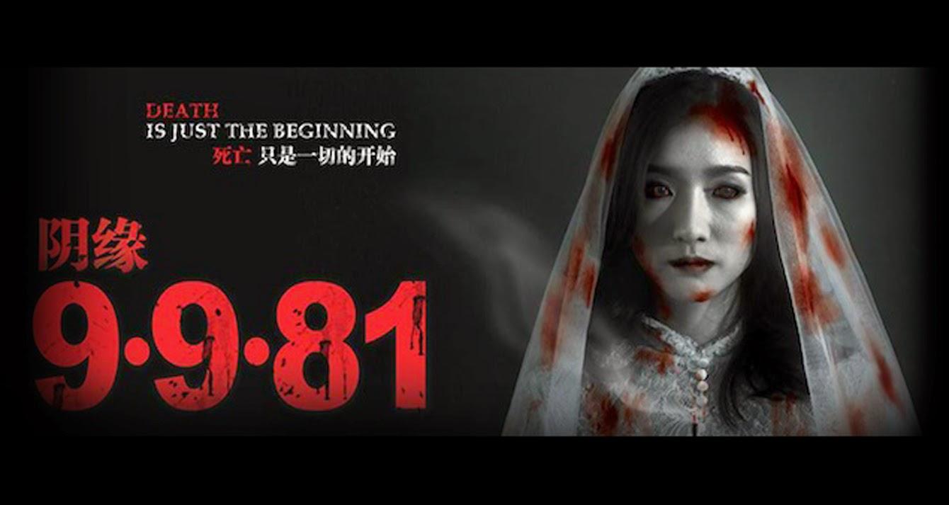 Phim ma Thái Lan: Cô dâu ma 9-9-81 (Vietsub)