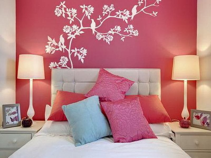Attrayant If You Like To Choose One Thing That Is Simply Ideal For Your Preferences,  Take A Look At Different Shade Contrasts And Photos From Bedrooms Painted  In A ...