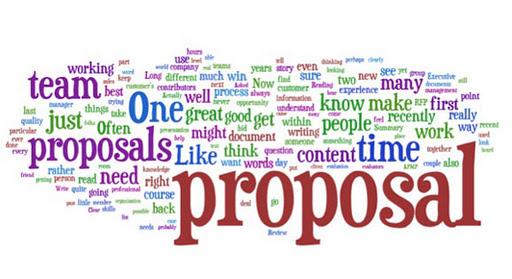 Kumpulan Contoh Proposal Kegiatan Sekolah
