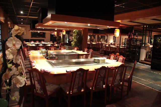 restaurant rotterdam japans