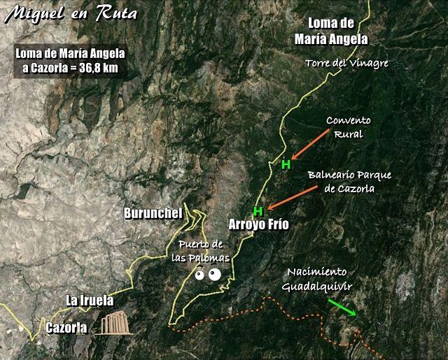Mapa-ruta-Sierra-Cazorla-Segura-Villas-2