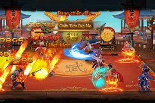 game android mới hay