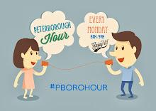 #Pborohour