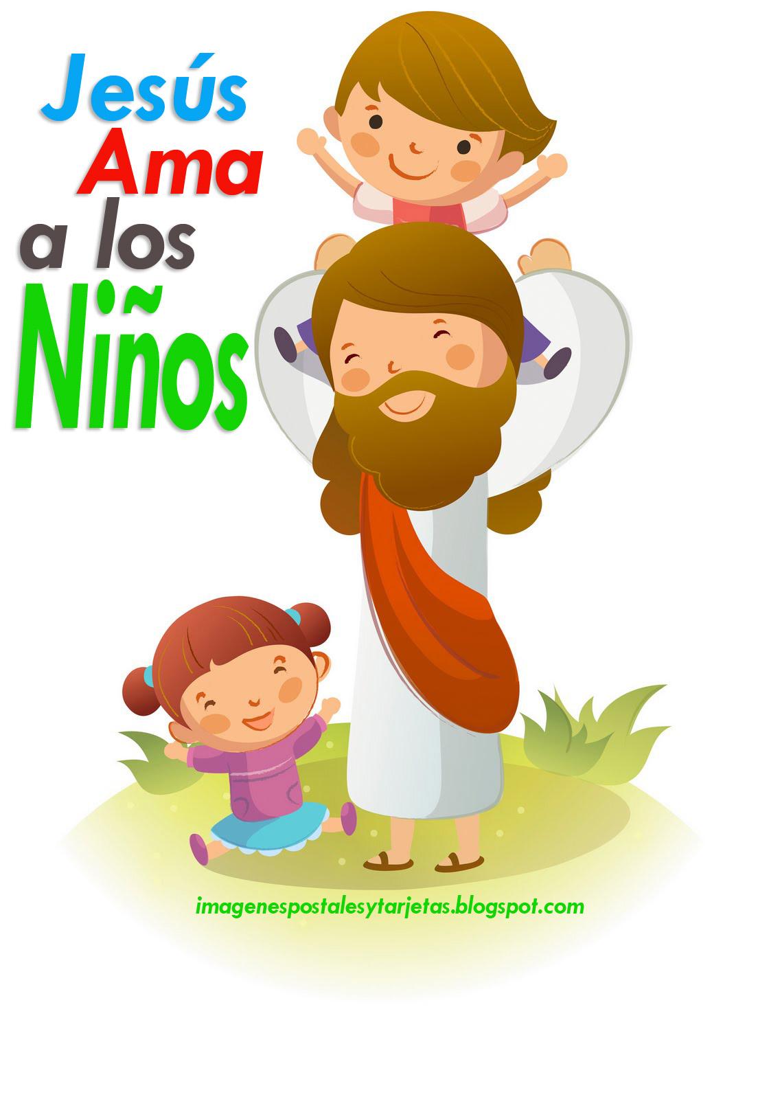 foto de Imagen Cristiana para Niños Dibujos infantiles imagenes