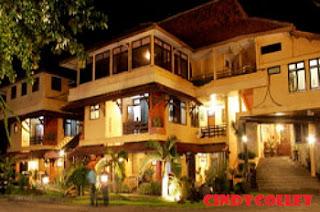 Bagian 2 : Daftar Hotel Berbintang di Pangandaran!!