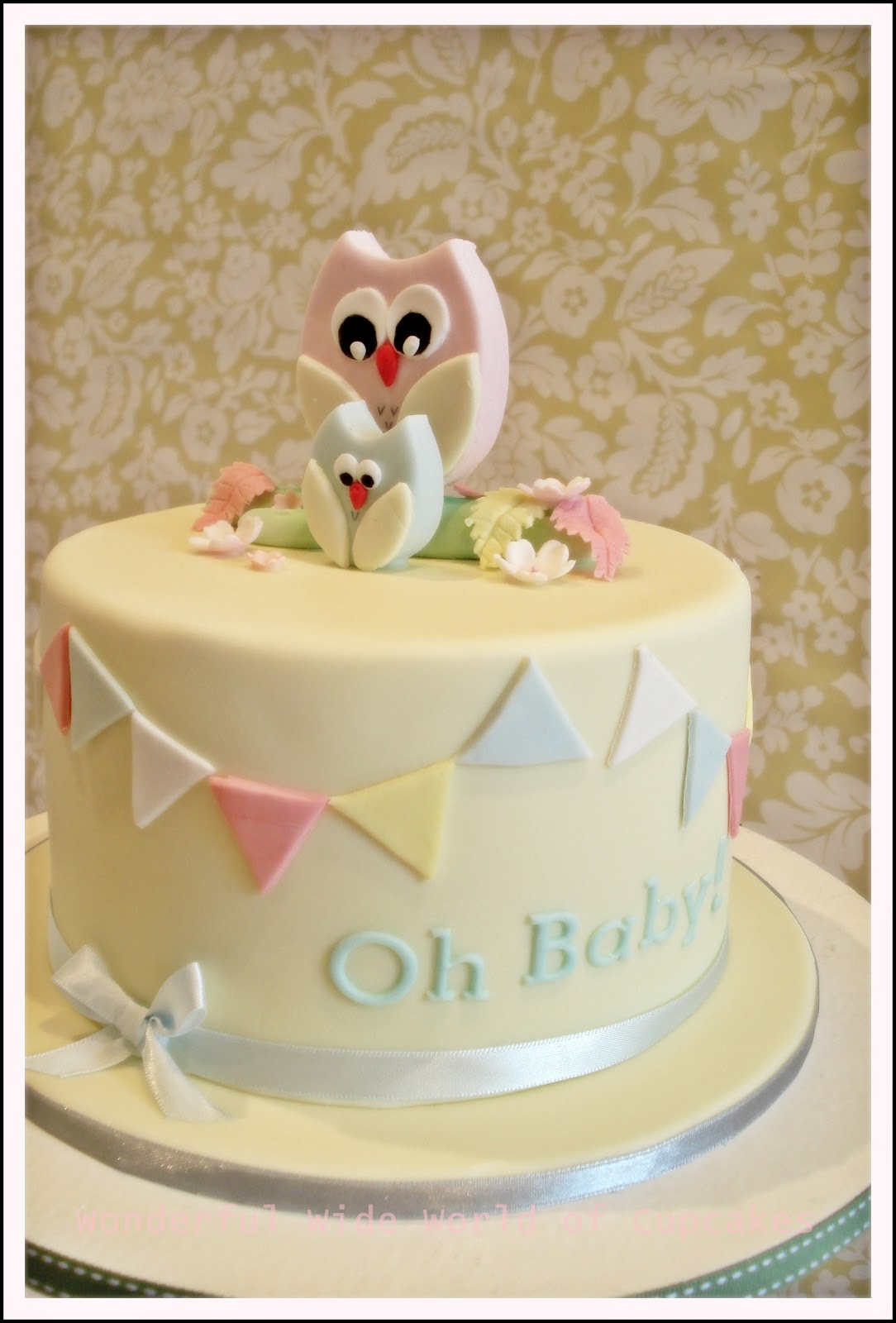 Baby Shower Cakes At Kroger ~ Kroger cupcake cakes cake ideas and designs