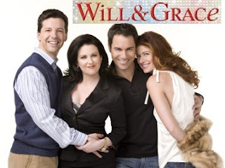 ... do Will and Grace