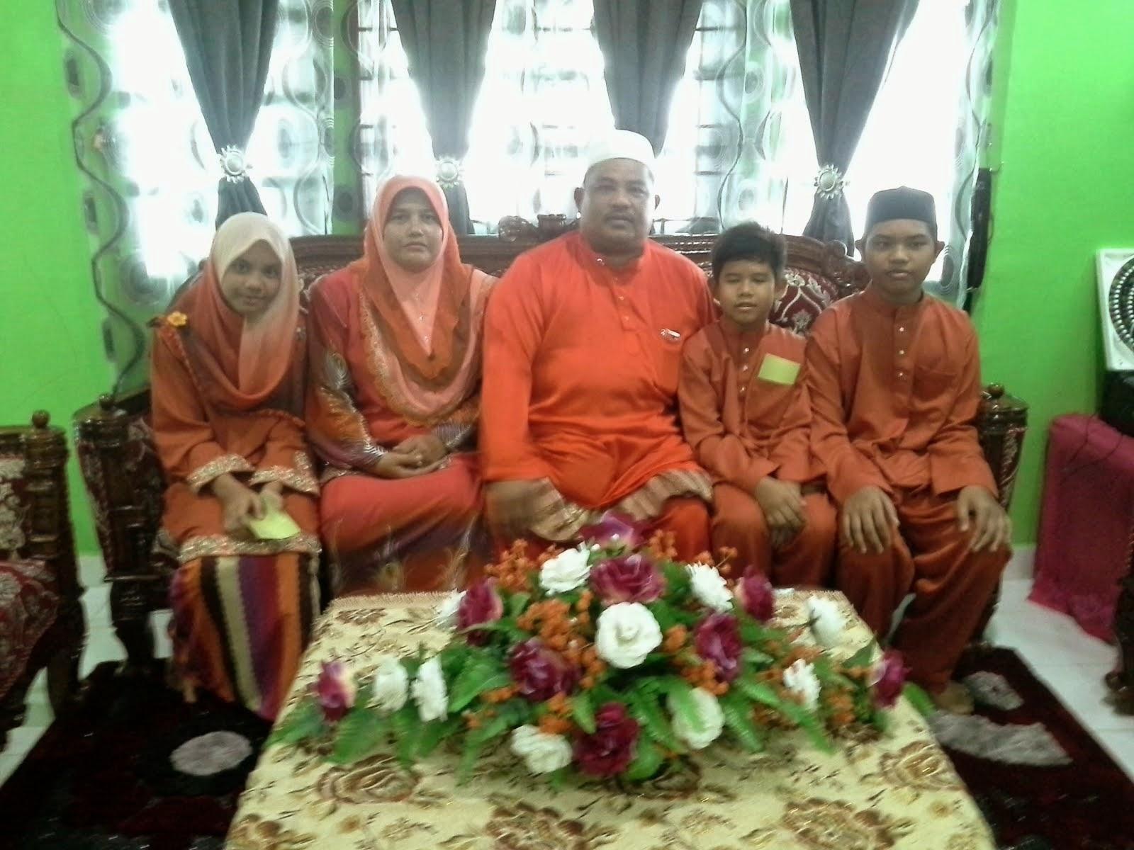 Hari Raya Aidil Fitri 2013