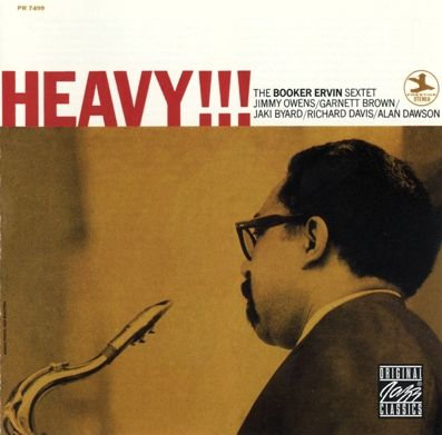 Jazz Record of the Week 36/2017